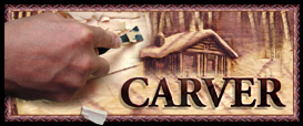 Two Carvers